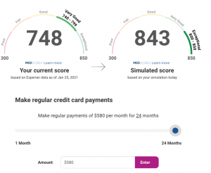 5 Ways to Raise your Credit Score 100 Points Quickly